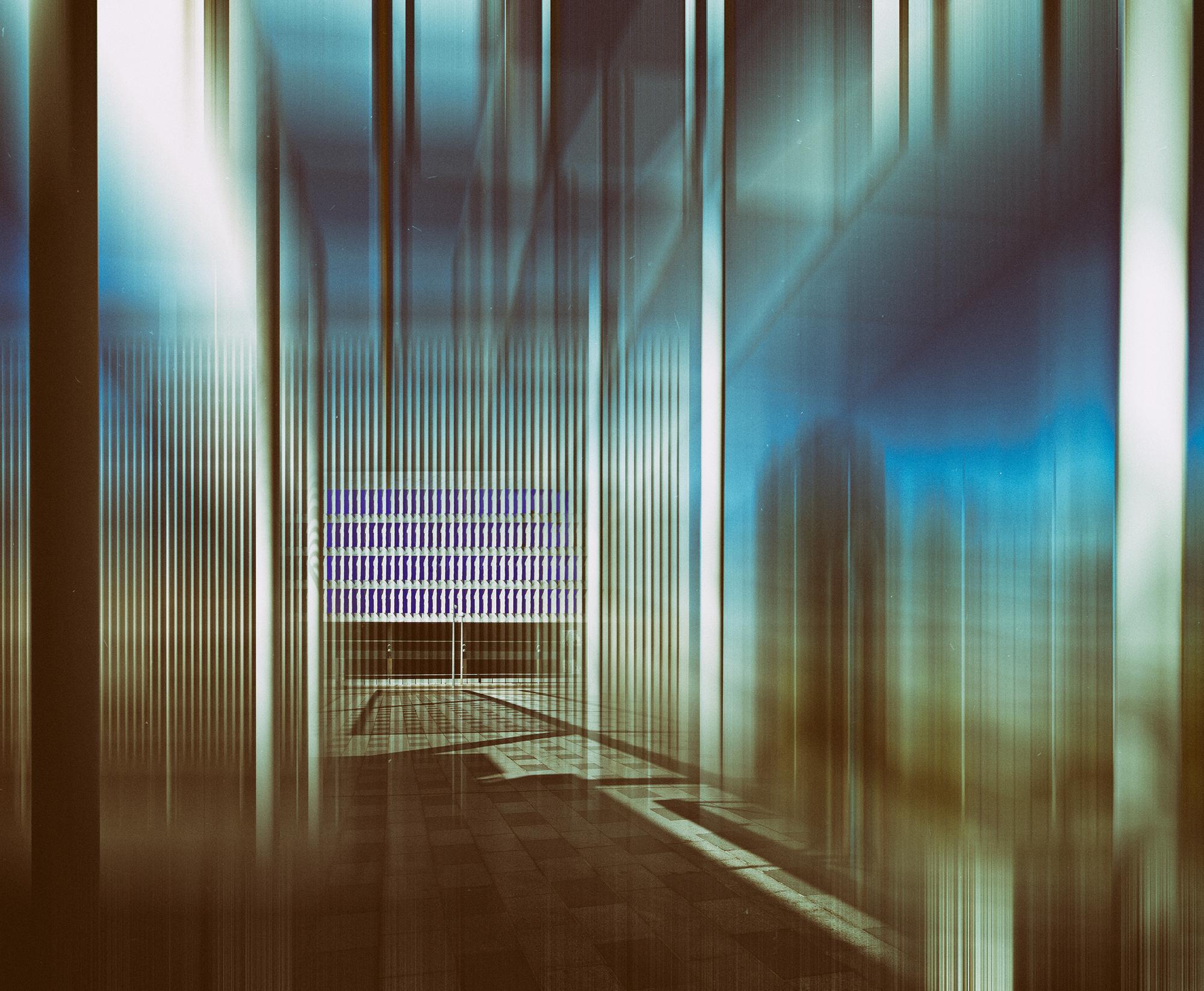 Künstlerisches Architekturfoto-Niederösterreich-Fotograf  Christoph Schubert