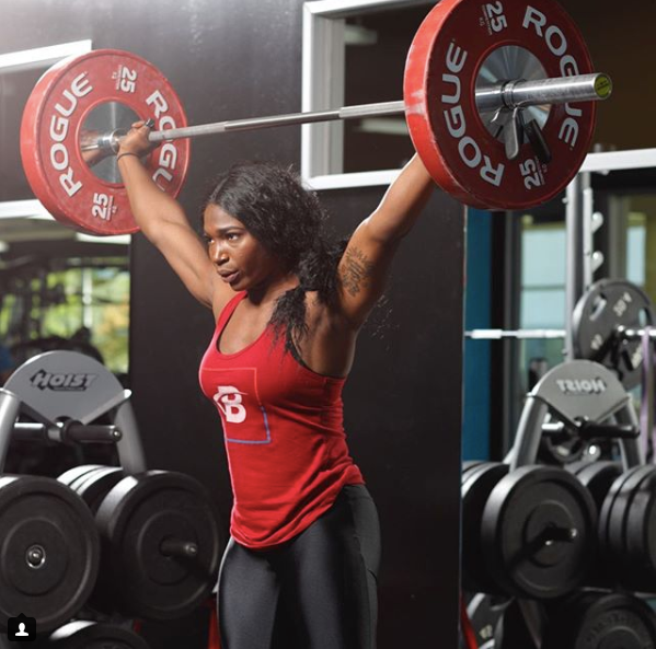 Photo cred: Bodybuilding.com