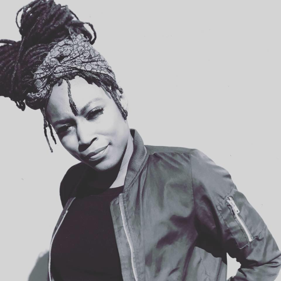 Simone Savannah - Simone Savannah is the author of Like Kansas (Big Lucks 2018). She is a 2017 finalist for the Rita Dove Award in Poetry. Her poems have appeared or are forthcoming in Ocean State Review,Big Lucks,GlitterMob,The Fem,Powder Keg,The Continental Review, and The Pierian. She holds a Phd in Creative Writing from the University of Kansas. She was born and raised in Columbus, Ohio.