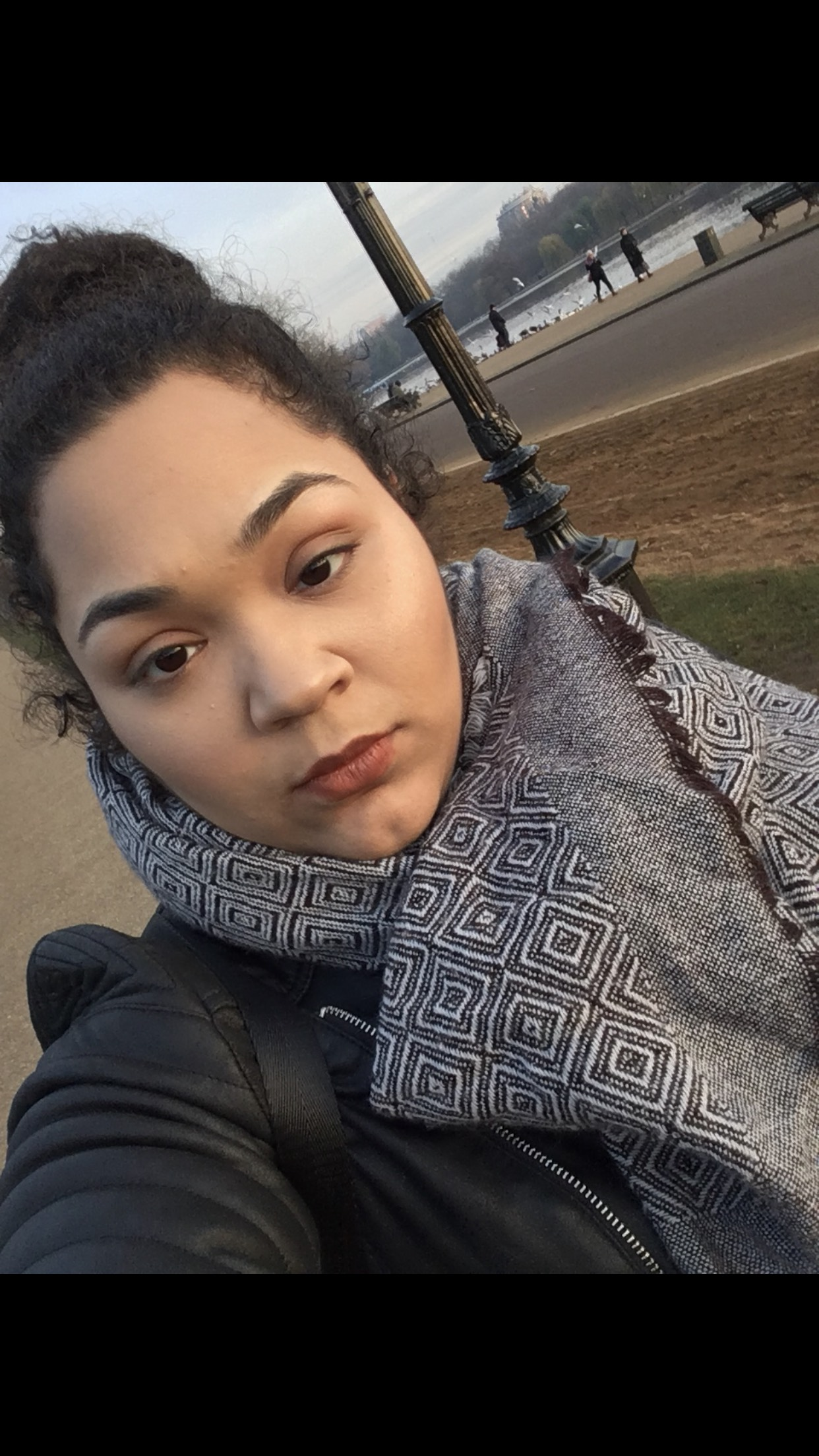 Manuelli Rodriquez - is currently living perfectly situated between New York and Philadelphia, and is currently working with families who are considered low income in accessing preschool. In her free time, she is lifting (relatively heavy) and listening to music and doing her 10-step skincare routine.