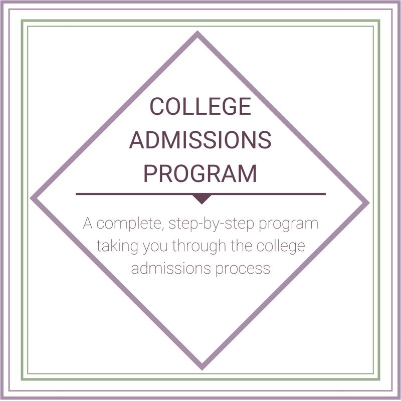 The college application program.jpg