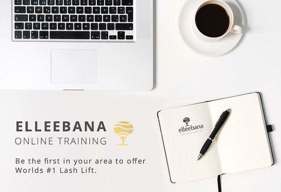 Elleebana Online Training