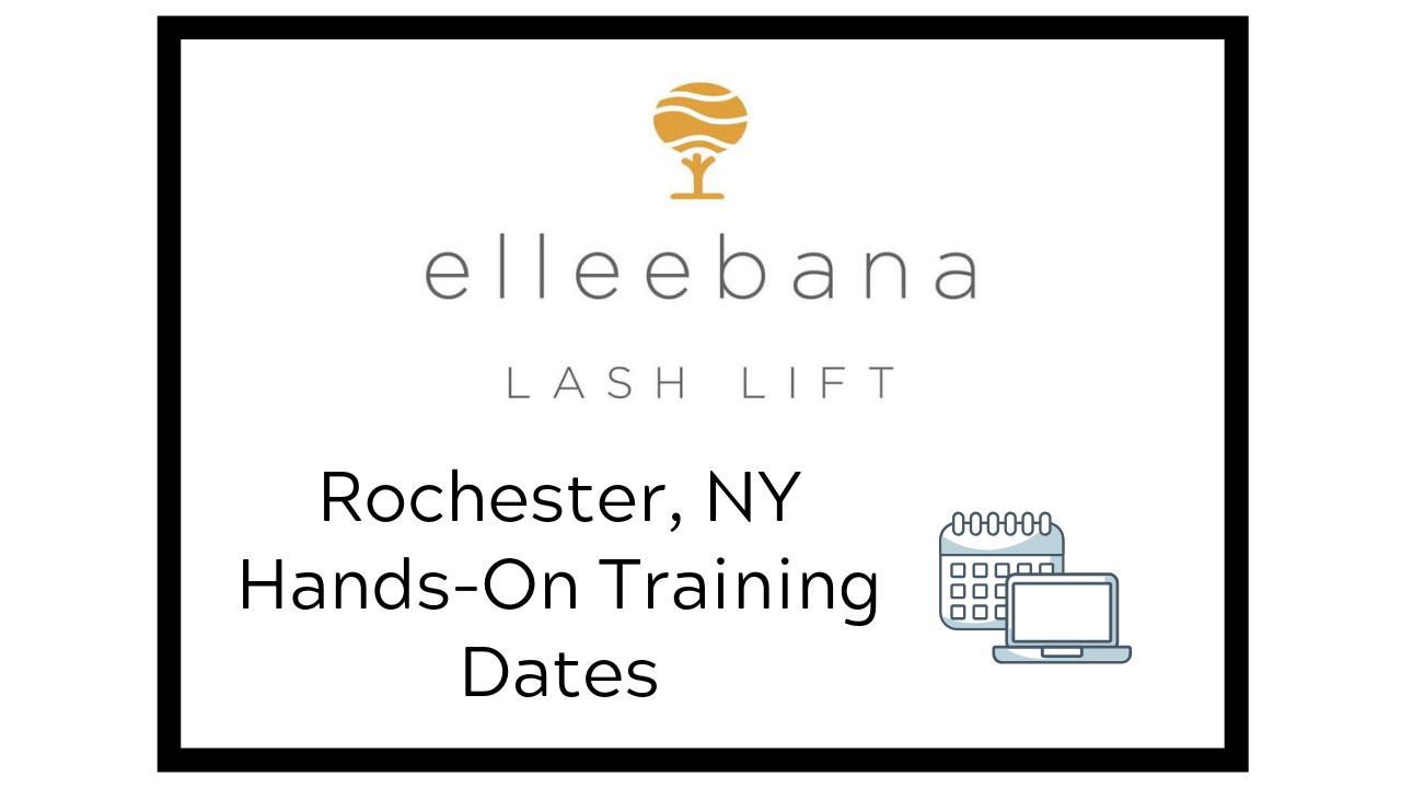 Elleebana Hands-On Training