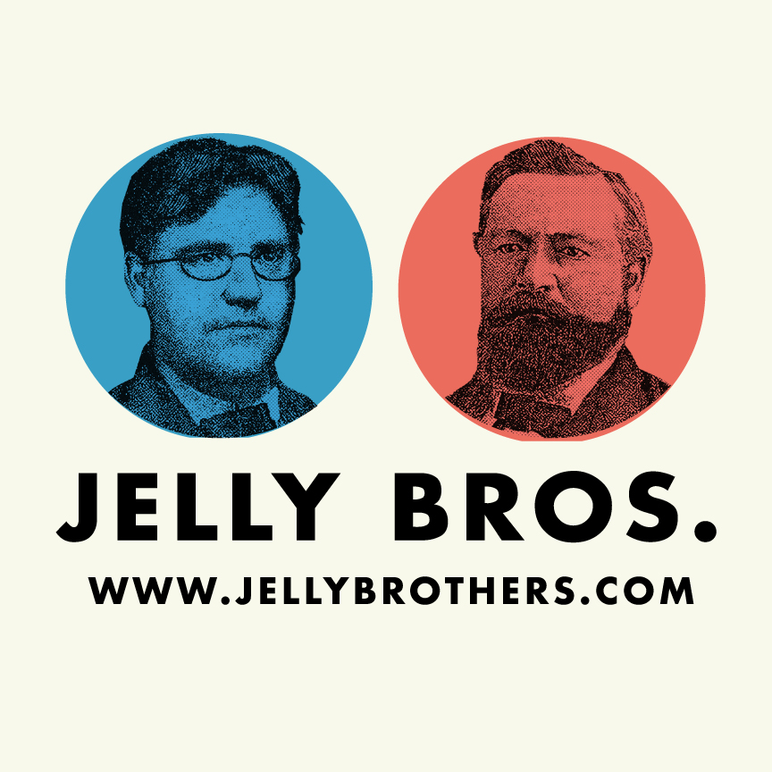 Jelly Brothers - Graphic Art