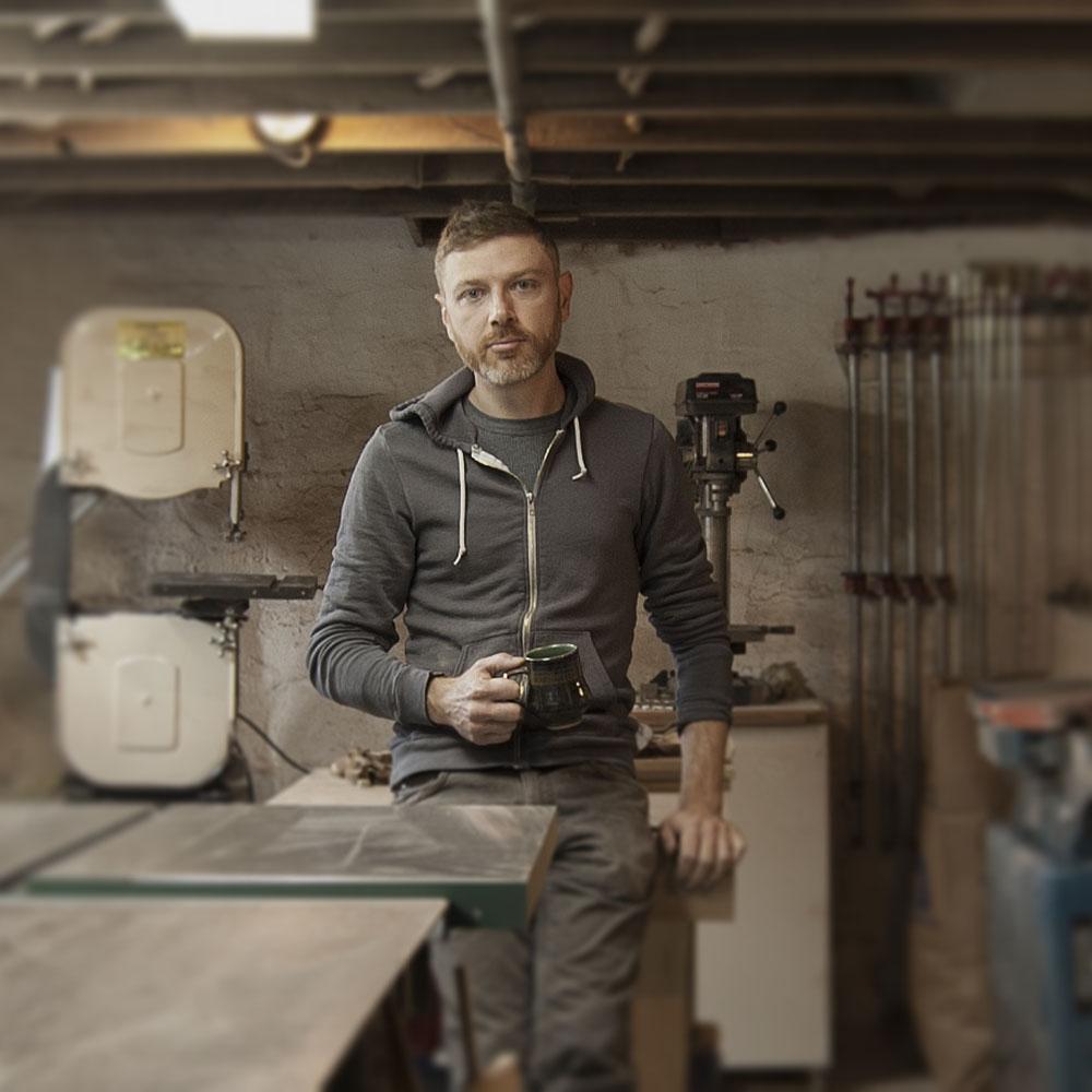 Dan Shannon - Woodworking