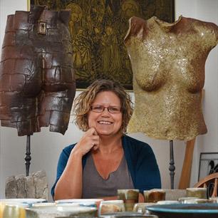 Lisa Skog - Ceramics