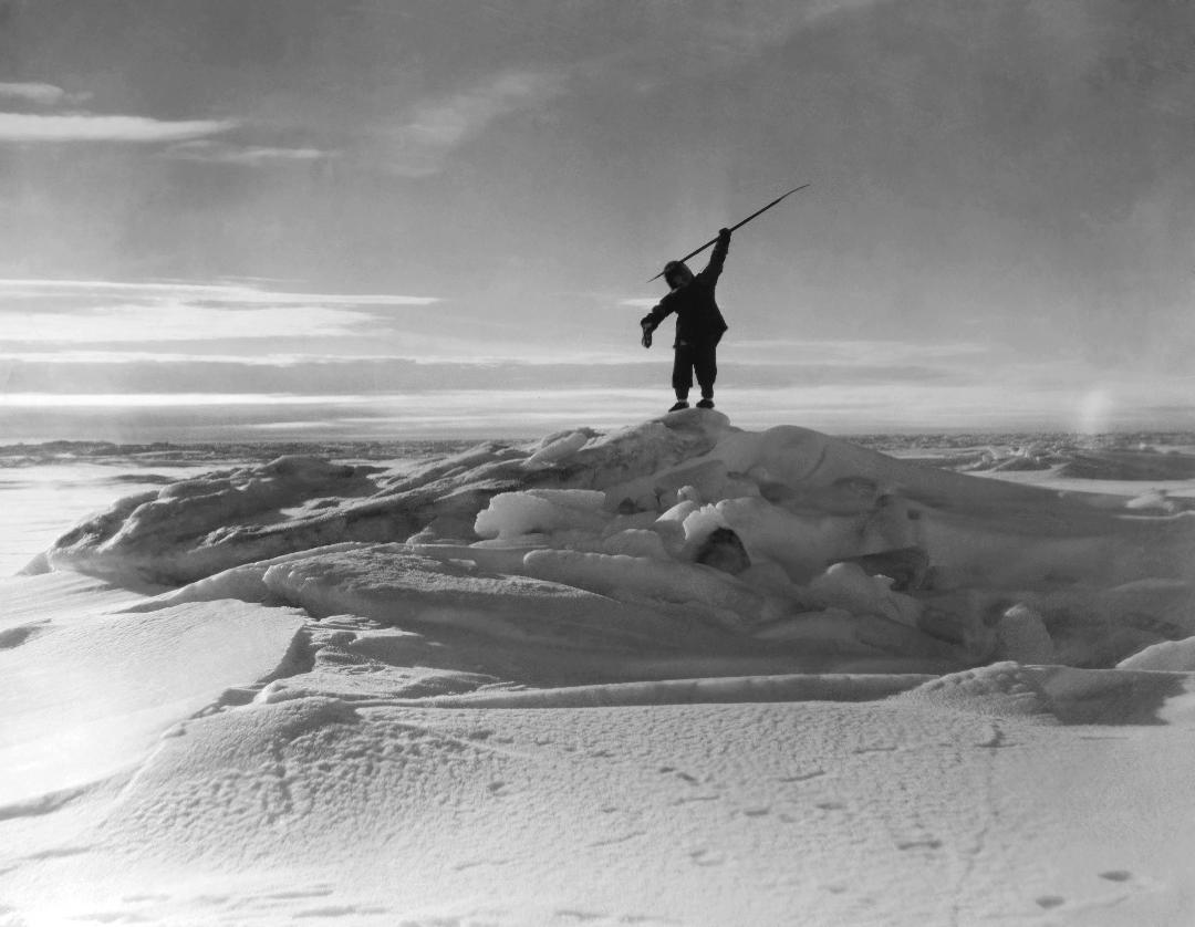 Eskimo, Mala, 1933