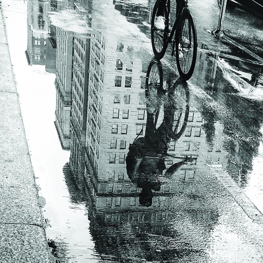 Copy of Louis Constant Duit, PARK AVENUE RAIN
