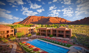 red mountain resort, wellness vacation, well traveled,
