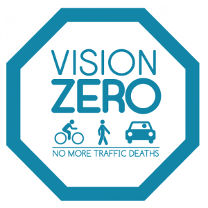 Bike Cleveland and Vision Zero Close-Call Database