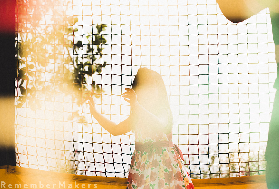 kids birthday party photography los angeles dreamy magical