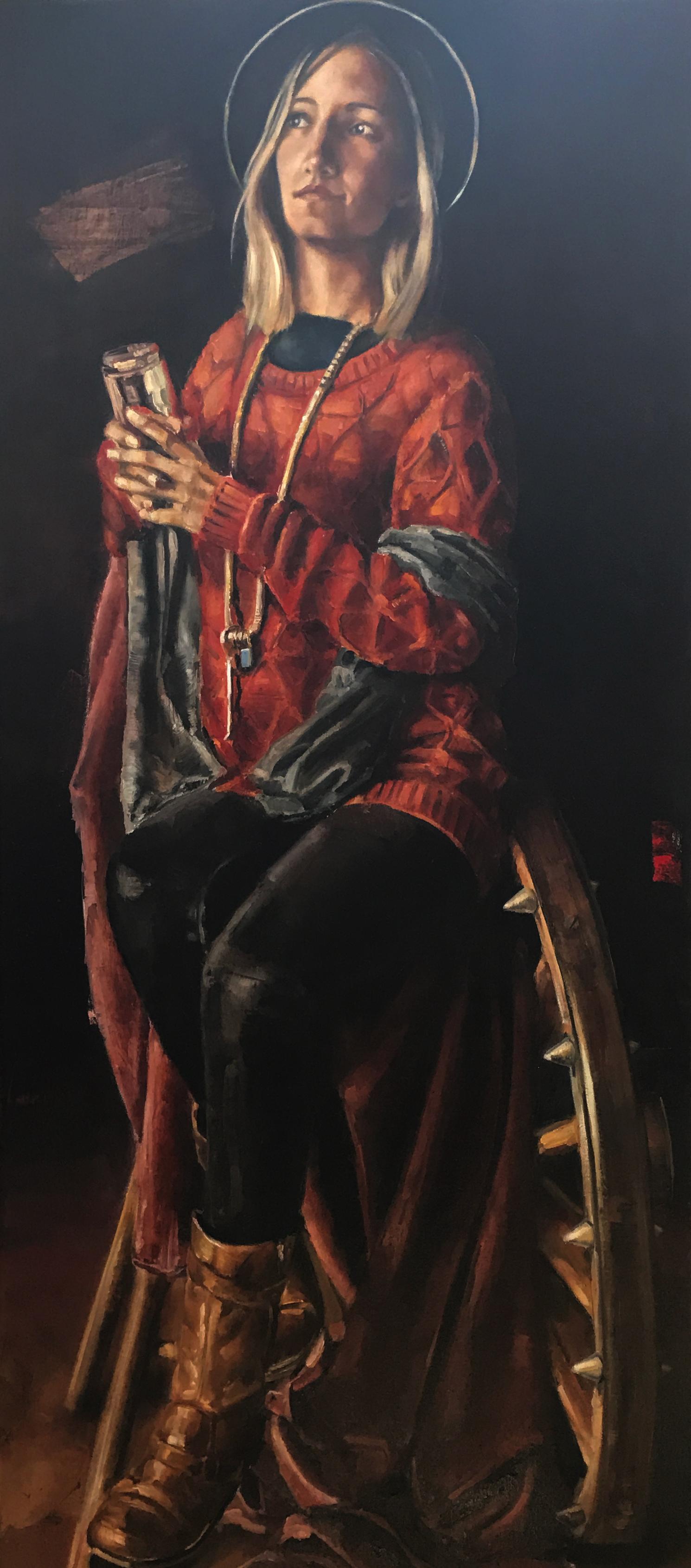 St. Catherine