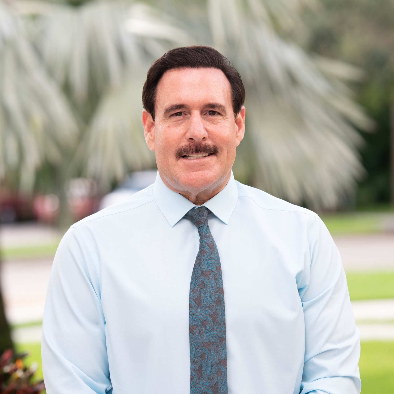 Brent Gray - Director of Spanish River Counseling Center