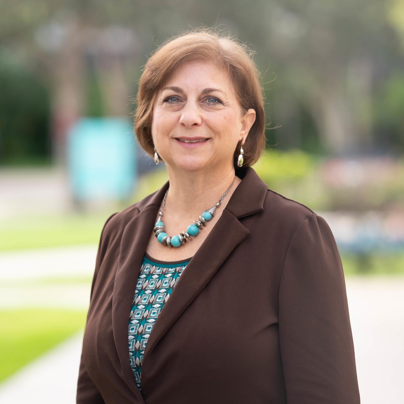 Dana Nicewander - Director of Women's Ministry
