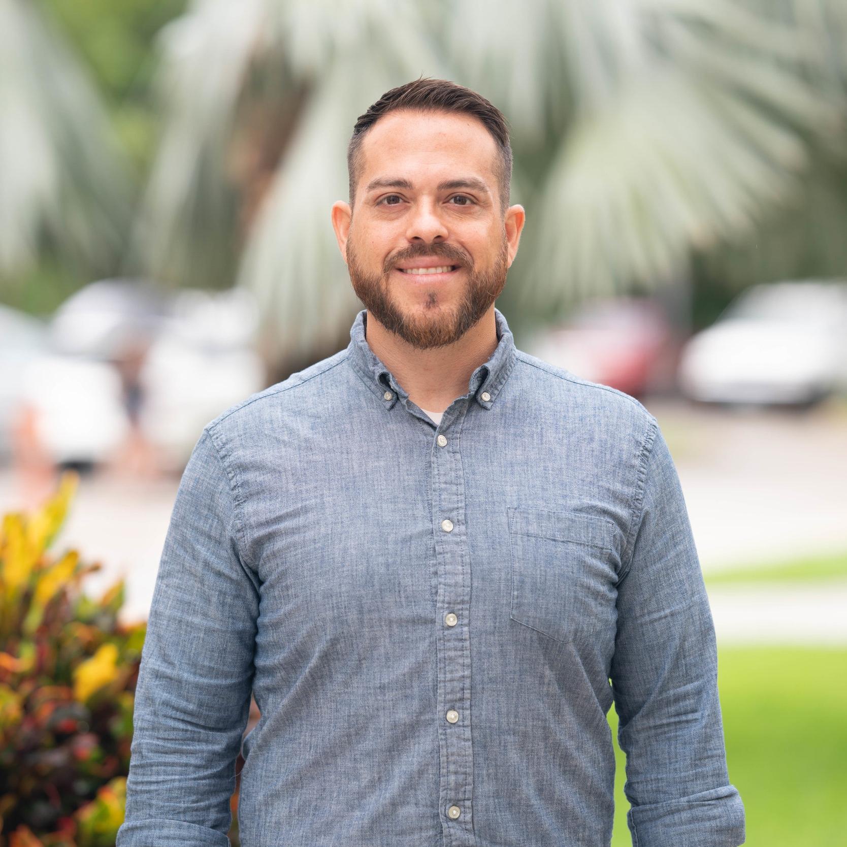 Timothy Torres - Kingdom Platform Pastor
