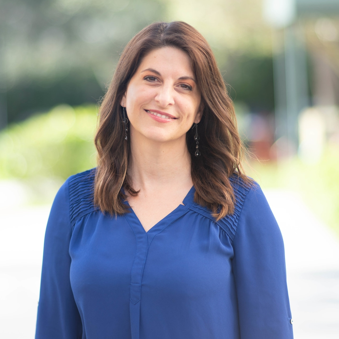 Lara Wobb - Director of Children's Ministry