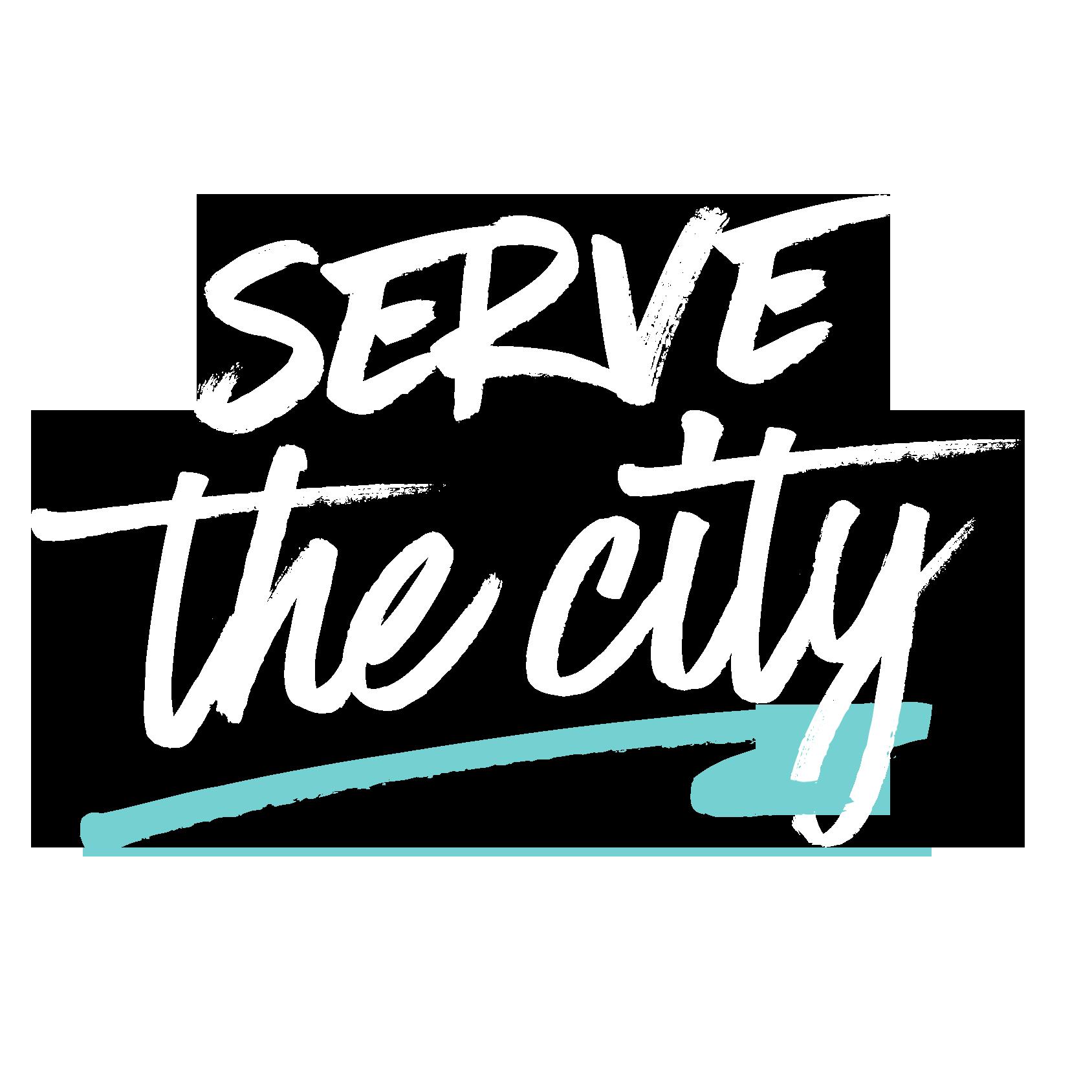 Serve the City Blue Line.png