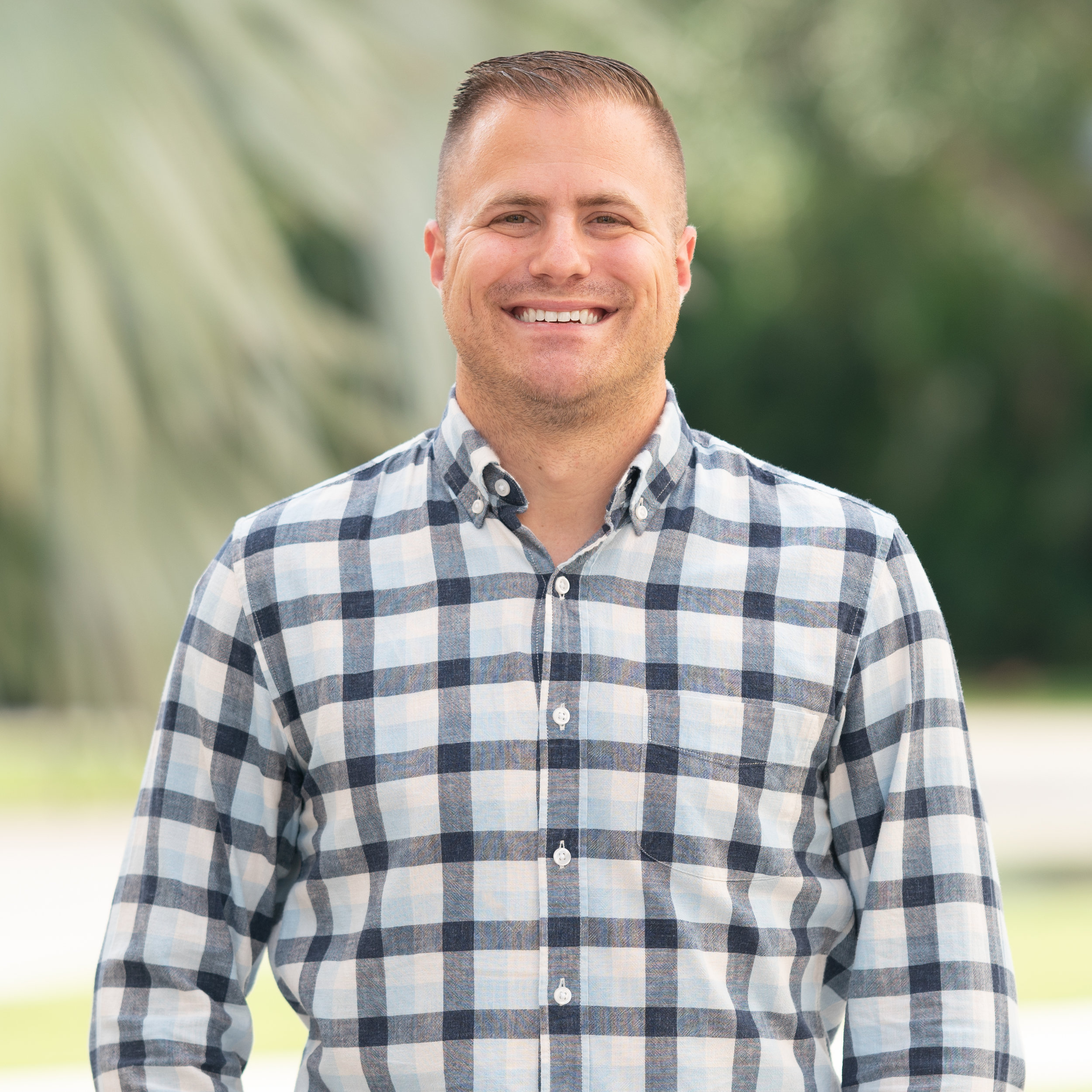 Stephen Olmo - Director of Communications