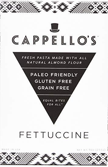 italian brand: Cappello's -