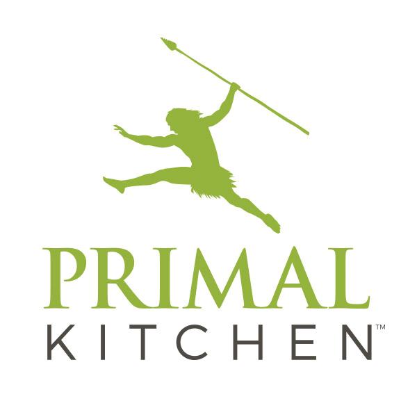 Food brand (dressings, mayos, sauces, bars, etc) : primal kitchen -
