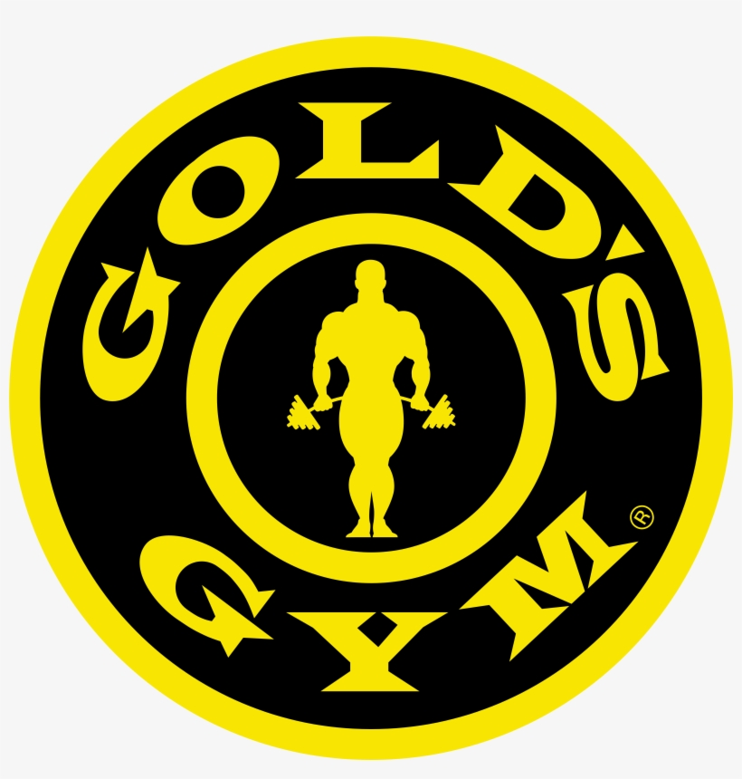 local gym: Gold's -