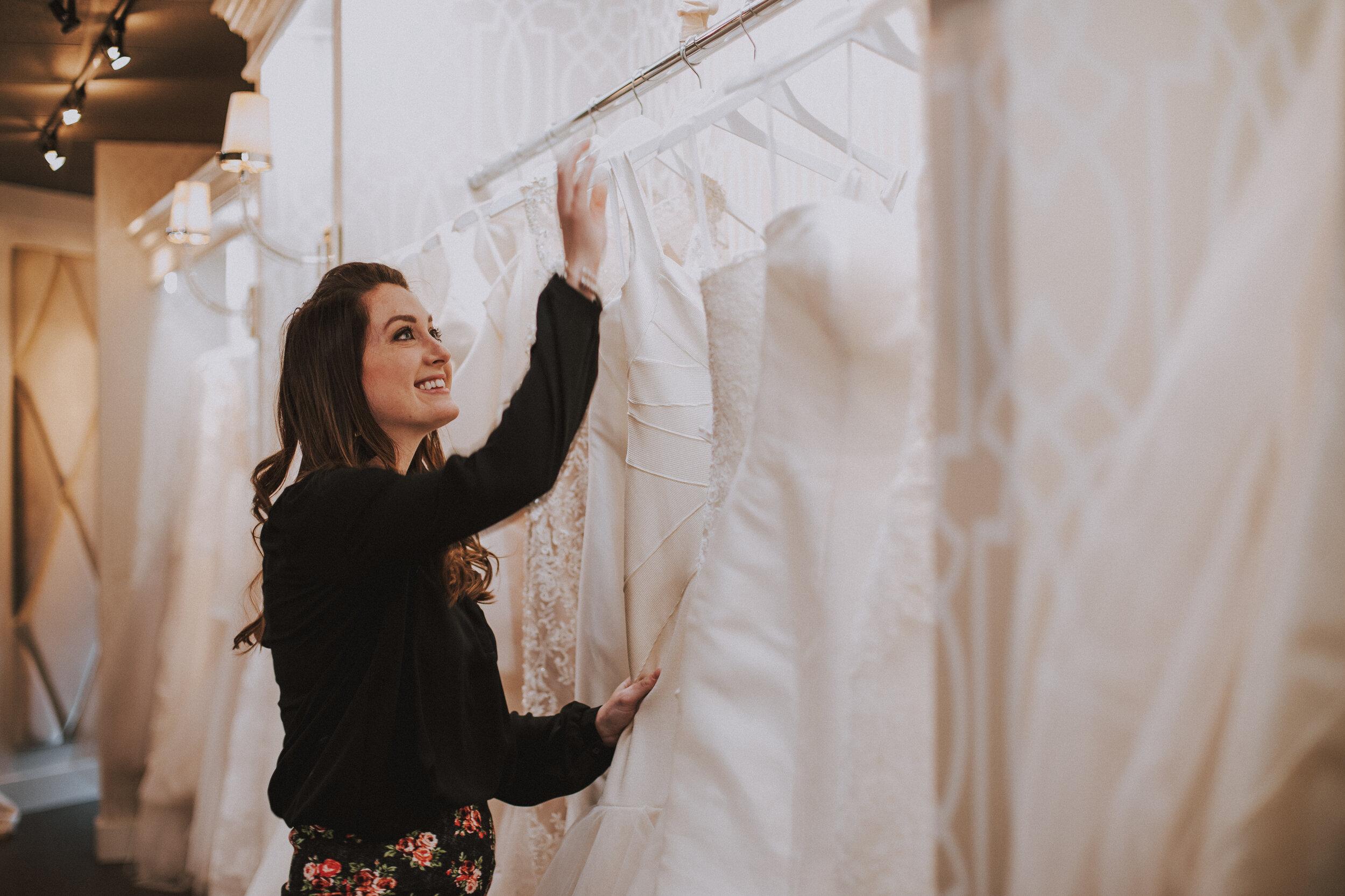 Tesori Bridal
