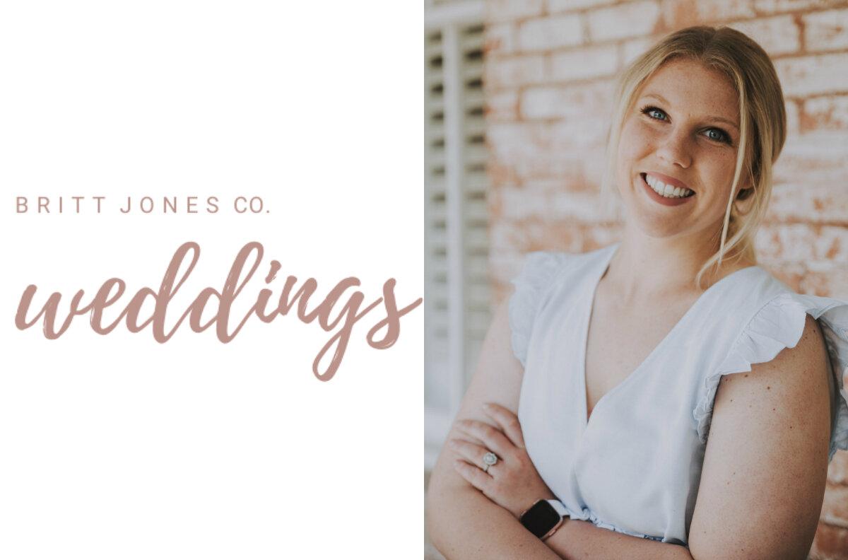 Britt Jones & Co. Wedding Planner