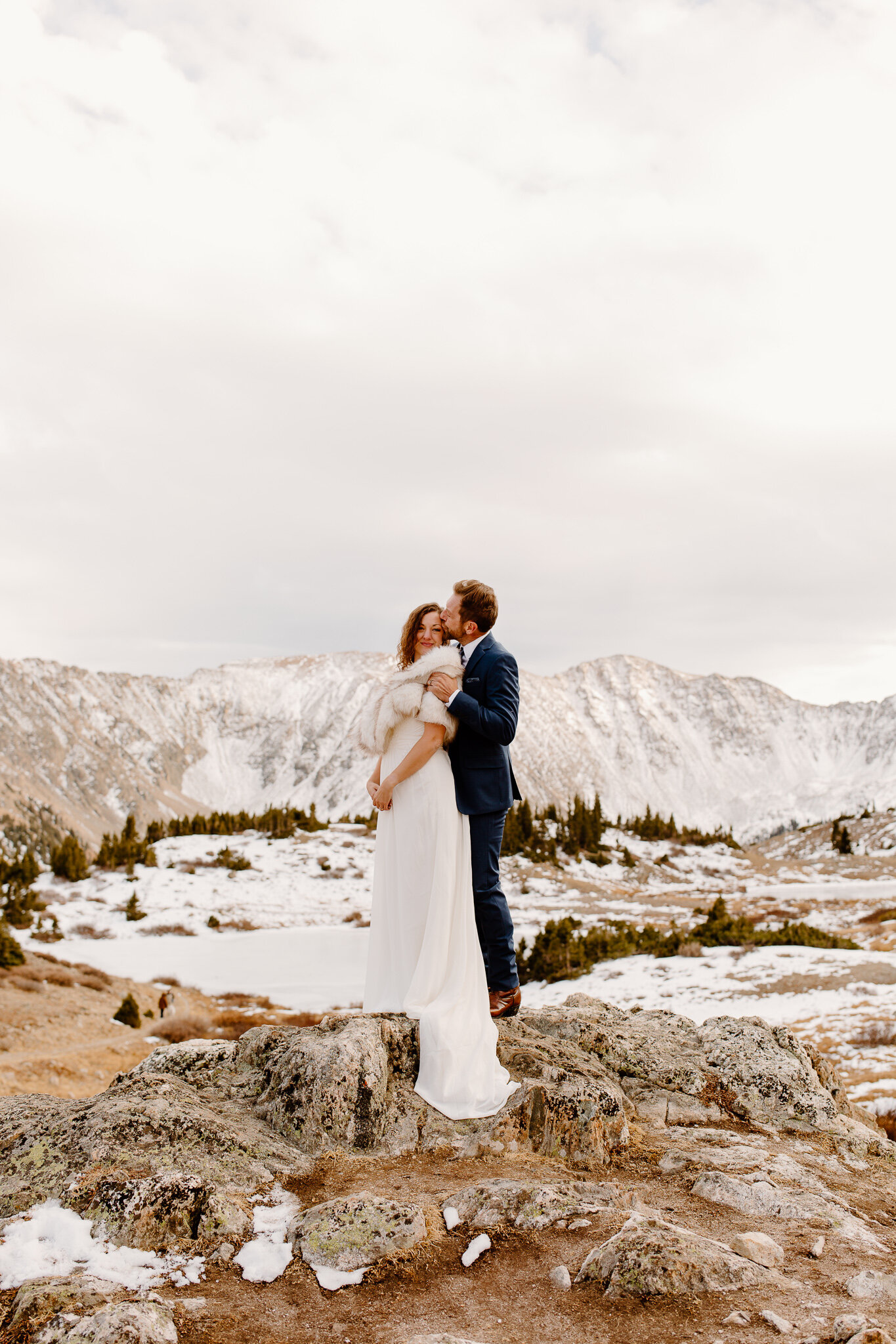 colorado elopement photography aspen