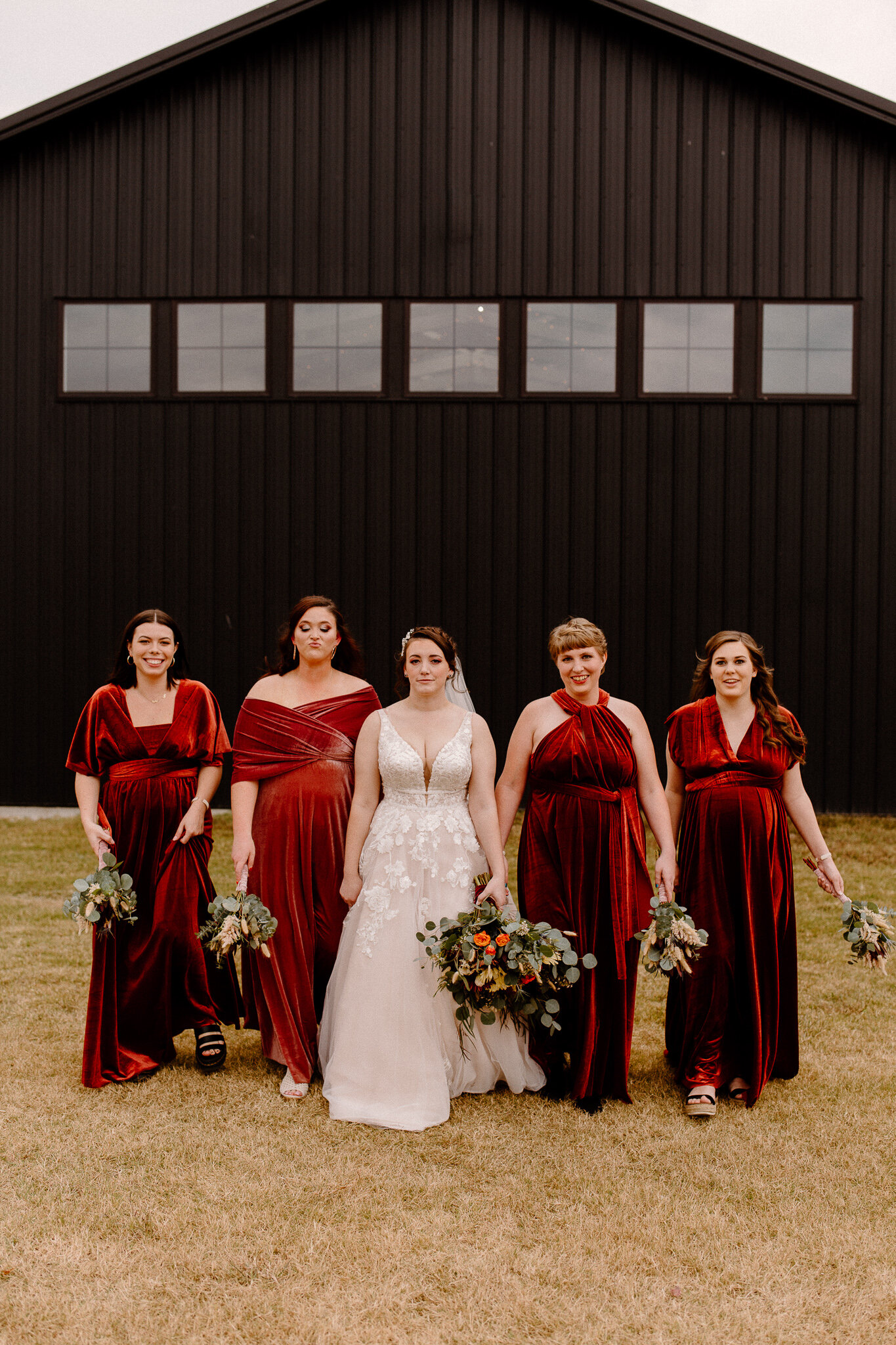 Willowbrooke Arkansas wedding