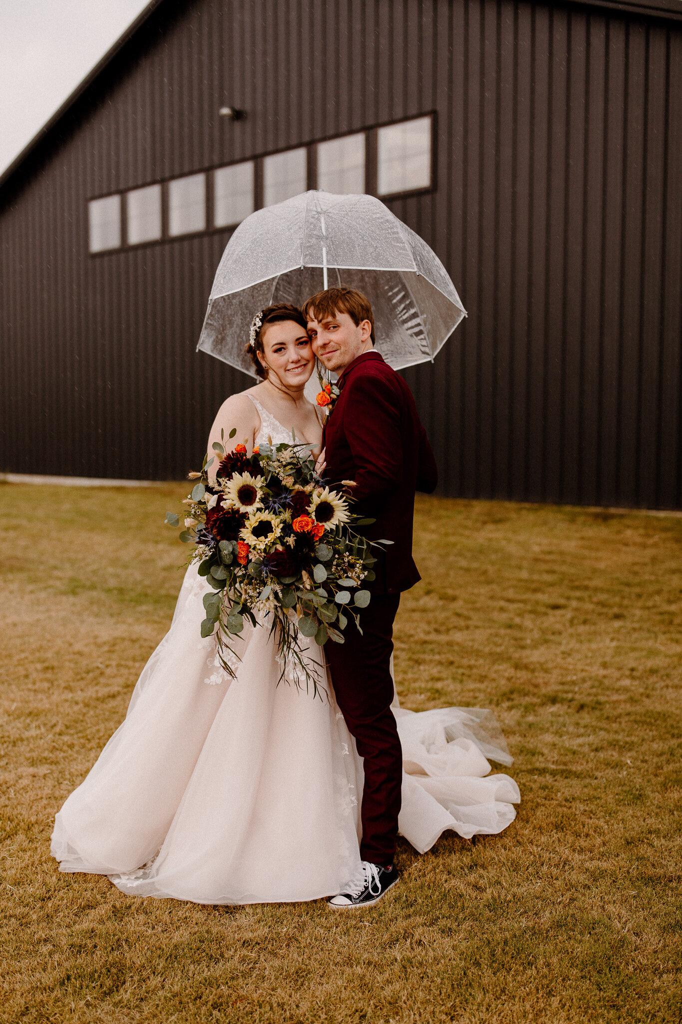 Willowbrooke Arkansas wedding