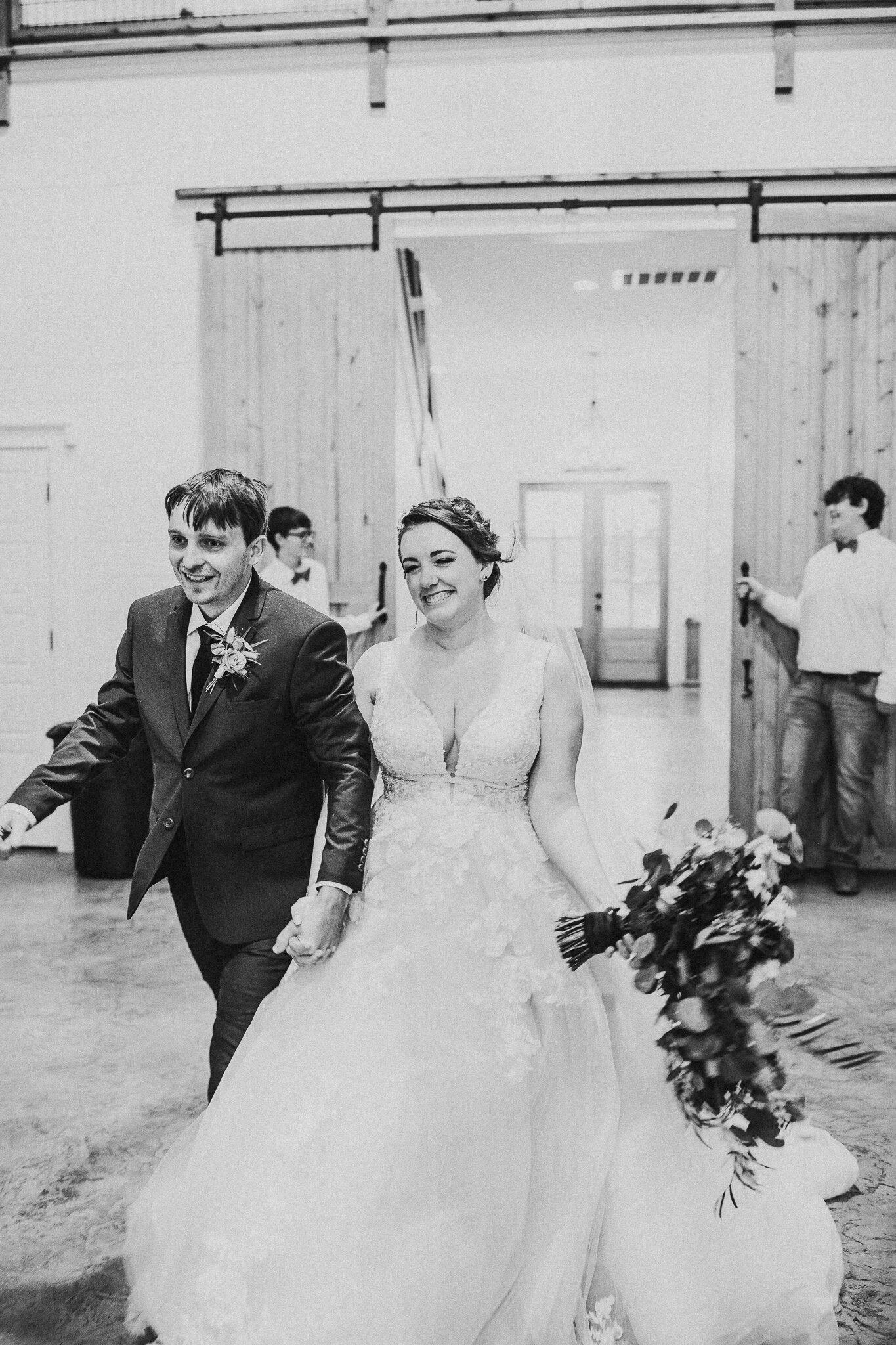Willowbrook Arkansas wedding