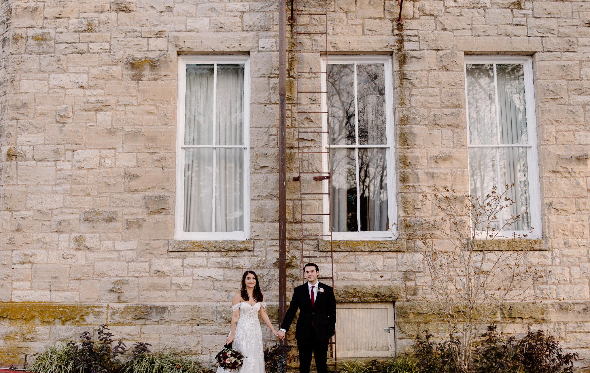 best arkansas wedding photographer