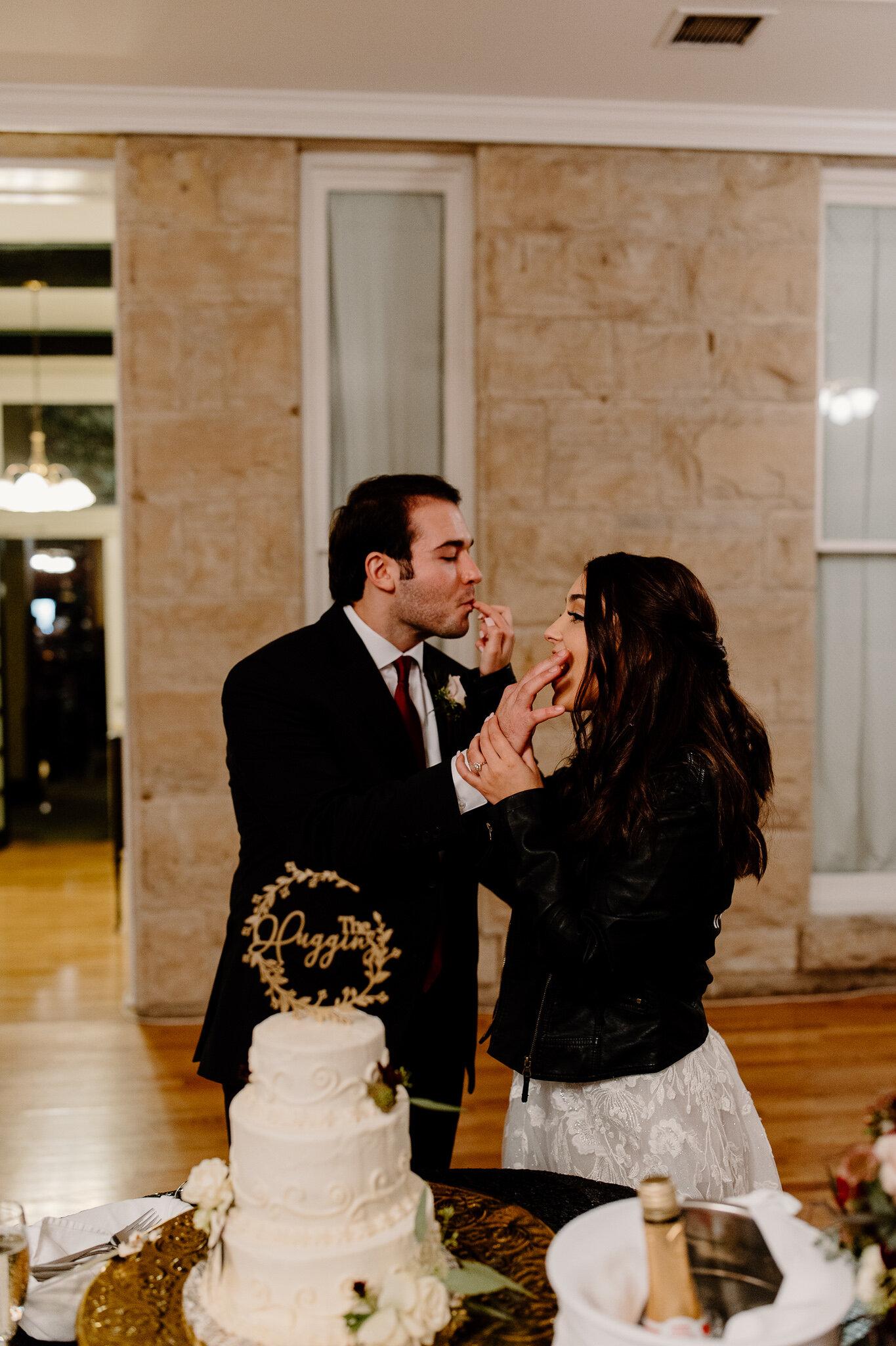 eureka springs wedding photographer