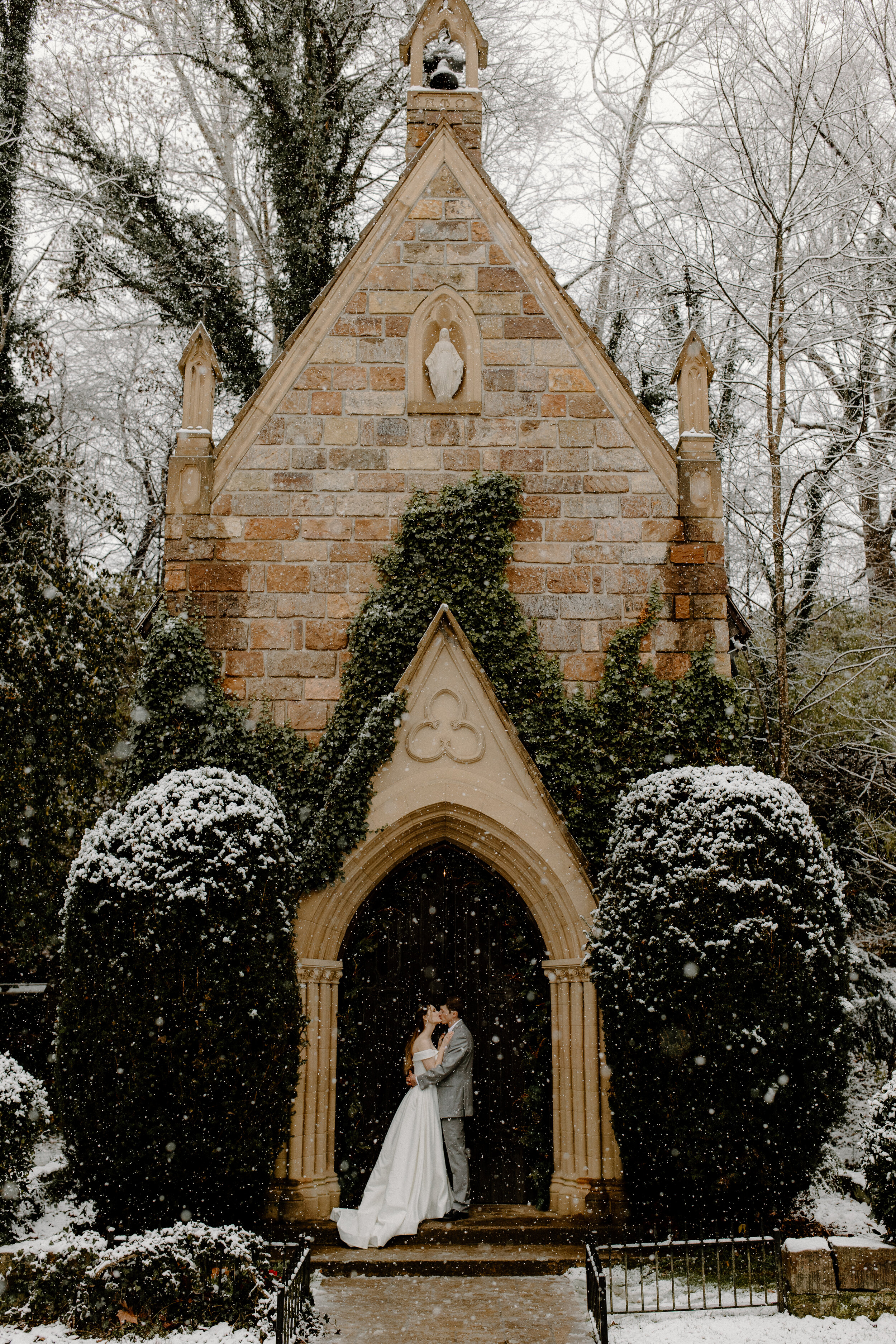 st catherines at bell gable elopement