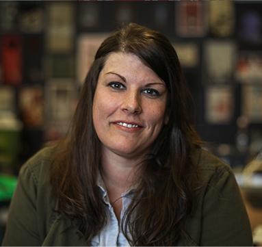Katie McCabe, photo courtesy of Jamie Harmon