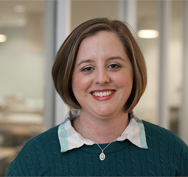 Tracy Burgess, photo courtesy of Jamie Harmon