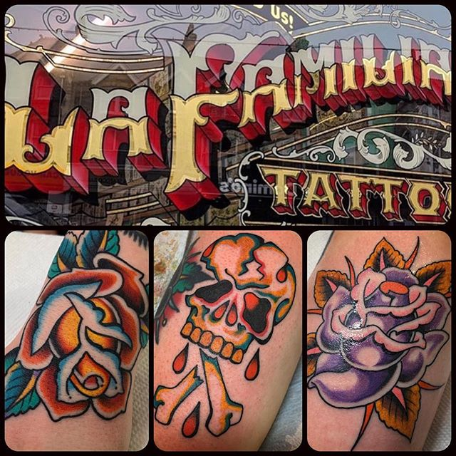 England! I'll be working with my buddy @ollystreeter at his place @lafamiliatattoo_nqy May 30-31 before heading over to the @bristoltattooconvention with the man Tony Big Time aka @tysonarndt DM me for appointments to just walk on up. 🏴󠁧󠁢󠁥󠁮󠁧󠁿🏴󠁧󠁢󠁥󠁮󠁧󠁿🏴󠁧󠁢󠁥󠁮󠁧󠁿 . . . . #tattoos #dallas #elmstreettattoo #tattooflash #americanatattoos #tattoo #party #fun #goodtimes #dallastattoo #dfwtattoo #traditionaltattoo #colortattoo #blacktattoo #bright_and_bold #sailorjerry #classictattoo #tradtattoo #americantraditional #realtattoos #oldlines #elmstreet #deepellum #texas #texastattoo #dynamicblack #solidink #tattoos #vulcanneedles