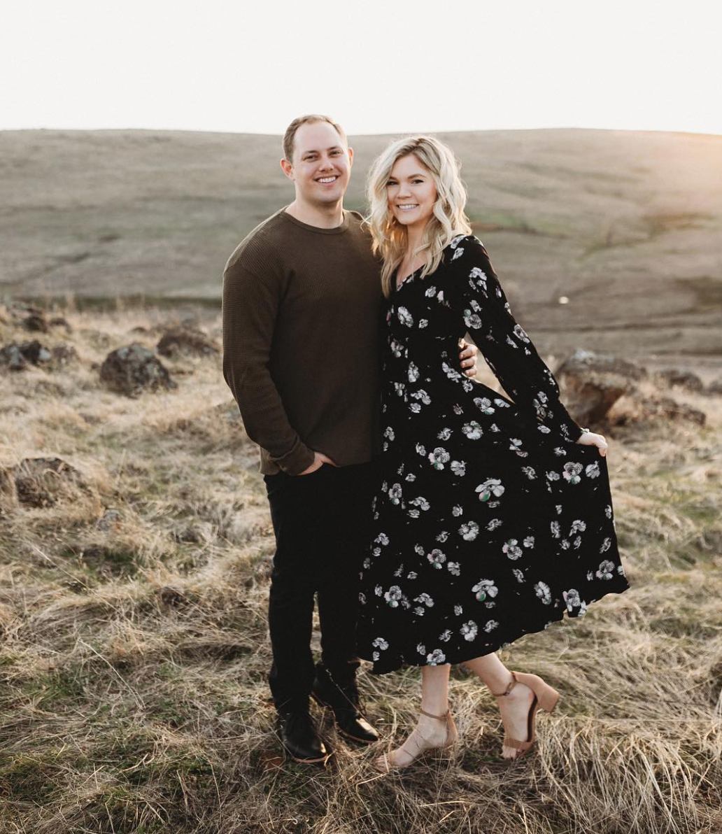 Sarah Lou &Zach Collins - Founders and Co-Owners