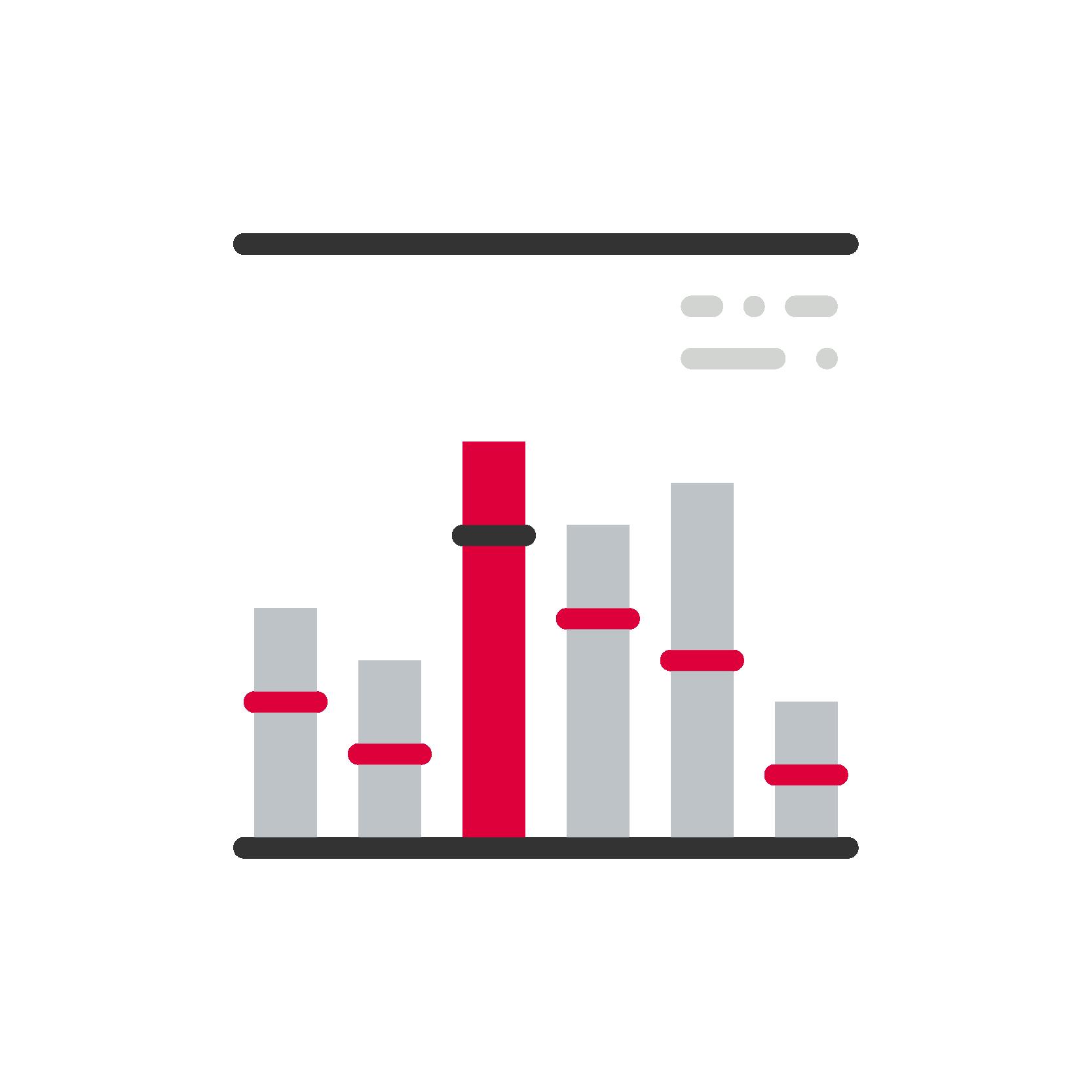 ANALYTICS - Geração de insights através da constante análise das interações do consumidor com a marca
