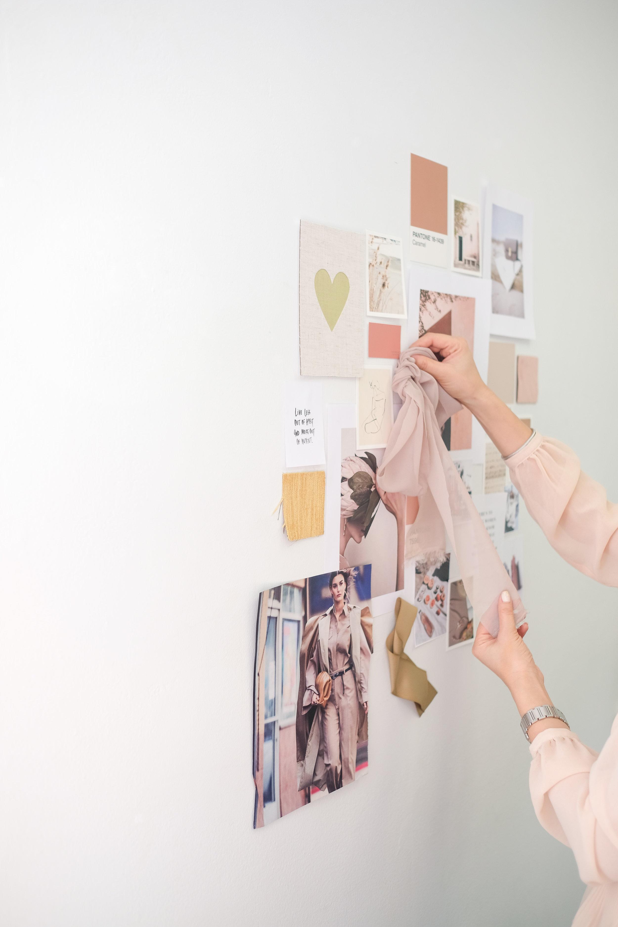 JensinePersonal Stylist - Brand Story Photography