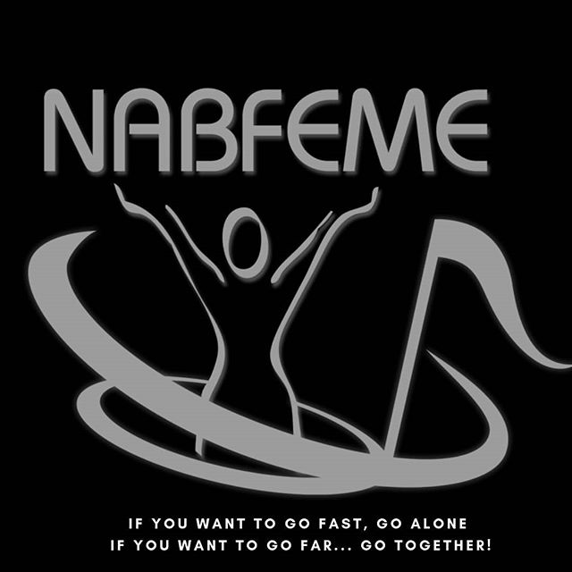 Salute to all women who share their wisdom and experience to help others grow and become the leaders of tomorrow! @nabfeme #empowered #women #girlboss #neverstopexploring #innovation #motivation #womenempoweringwomen  #nabfeme20 #take20 #membership #womenwholead