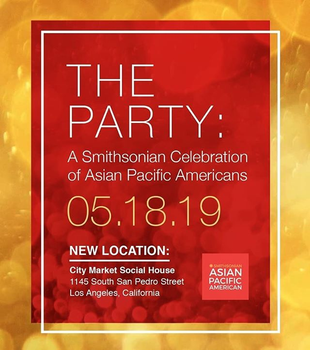 To expand your horizons... you can't think as you have always thought!🤔 You can't do as you have always done! #neverstopexploring ... By special invite @nabfeme takes a seat at the table at the Smithsonian Celebration of Asian Pacific Americans!! @nabfemelosangeles #yougotthis #powernetworking #nextlevel #connectingthedots #expandyourmind #nabfeme #wearepower @belizeanprincessbree