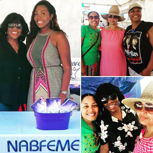 Great weekend of music, fun and #sisterlove in #shreveportla for the #letthegoodtimesroll fest! Supa 😎 to meet the SiSTARS of @nabfeme_shreveport!! Even more awesome #NABFEME Network Leaders from New Orleans, Dallas, and Houston rolled in to add #blackgirlmagic to the event!!💕 #wearepower our teams are #best #girlsrule #nabfemestrong @nabfeme @nabfemelosangeles @nabfemeclt @nabfemedetroit @nabfemedmv @nabfemesf @nabfemeatl @nabfemenashville @nabfemetoronto
