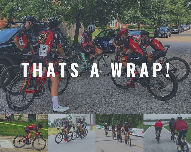 The 2019 road season is officially in the books! A huge shout to all of our racers, from our boss ladies to our young guns, from our elite squad to our masters smashers, thanks everyone for leaving it all out on the asphalt!