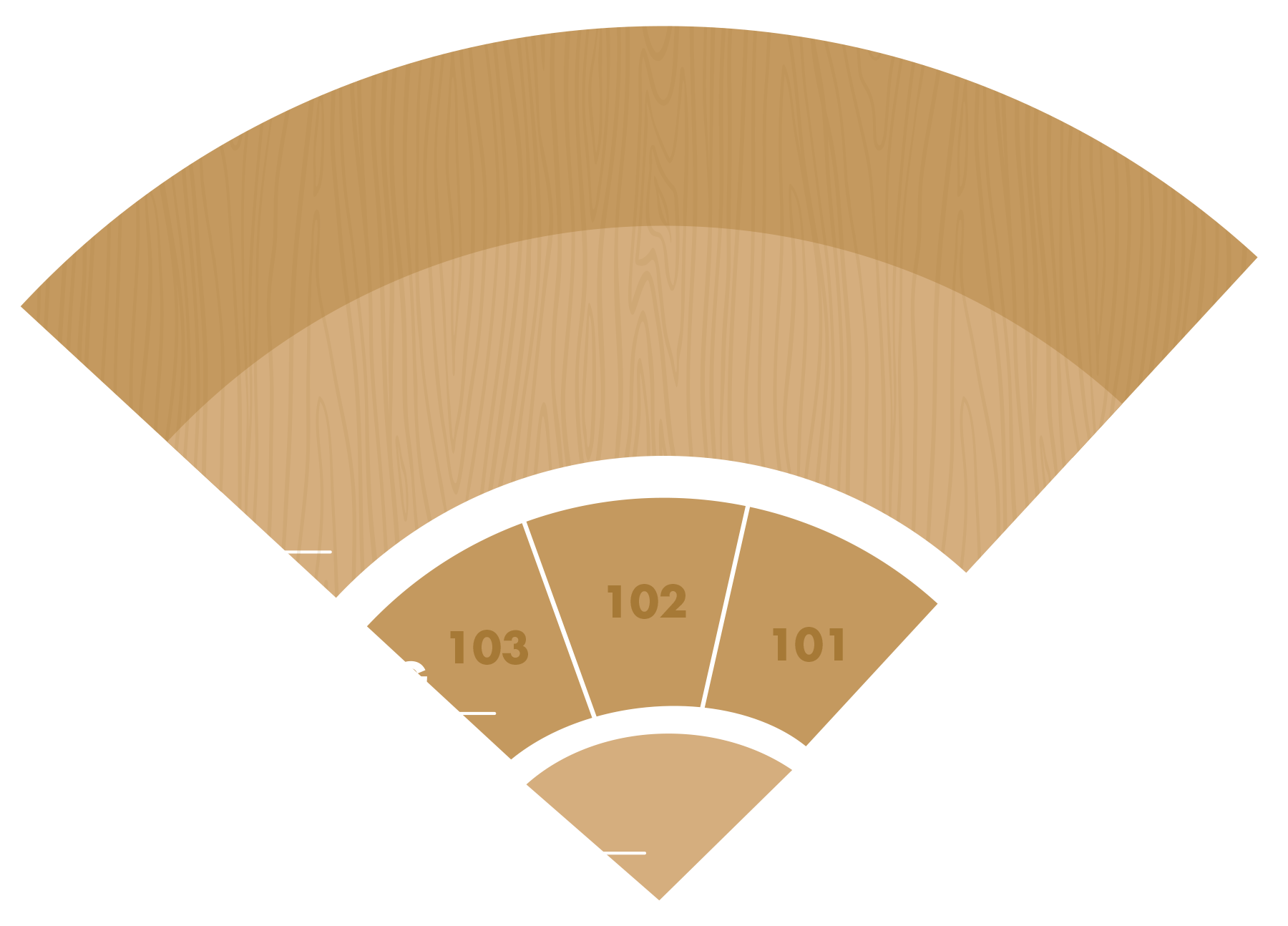 Seatingchart The Basi Nationwide Amphitheater At The Fruit
