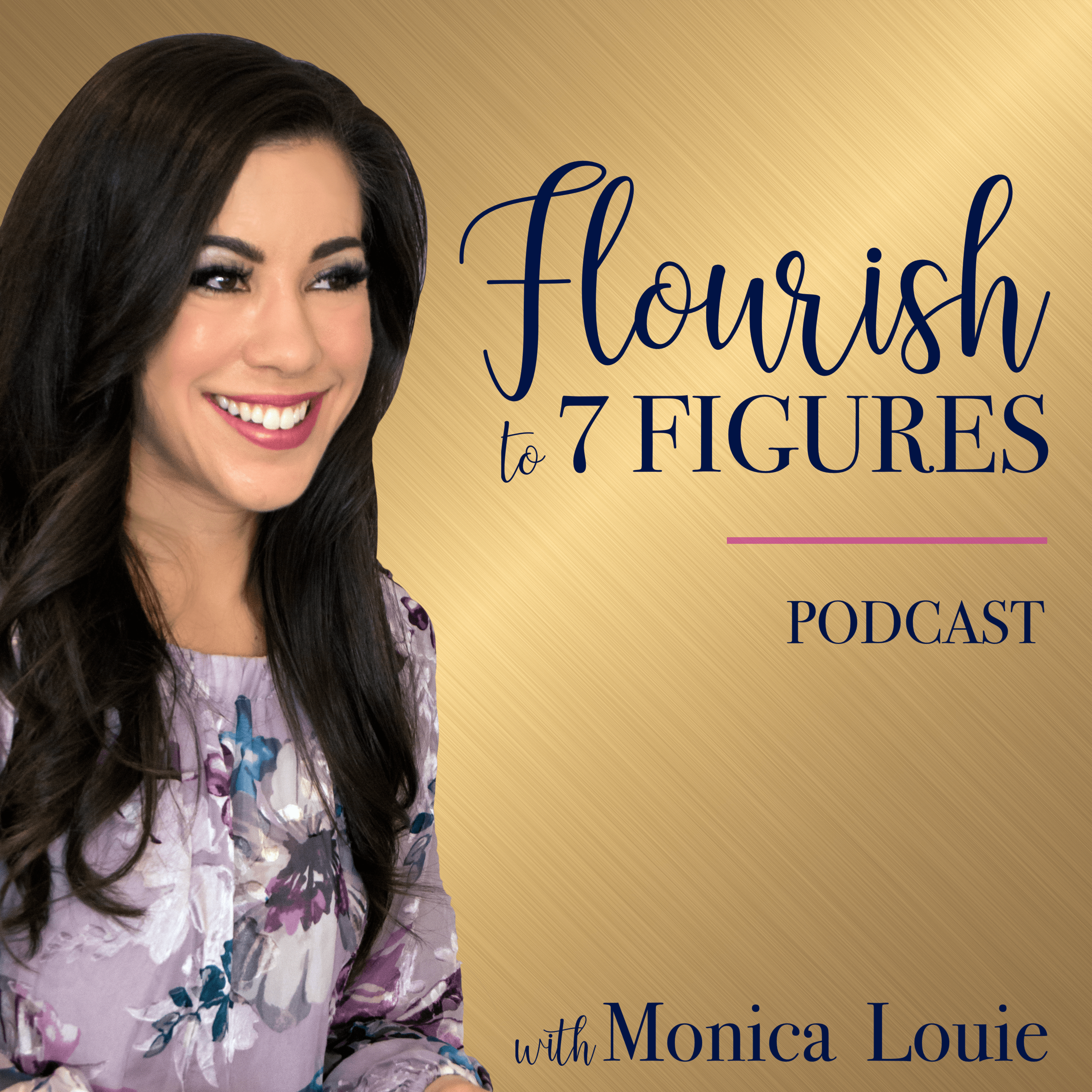 Monica Louie and I talked about how hiring an EA can change your biz for the better.