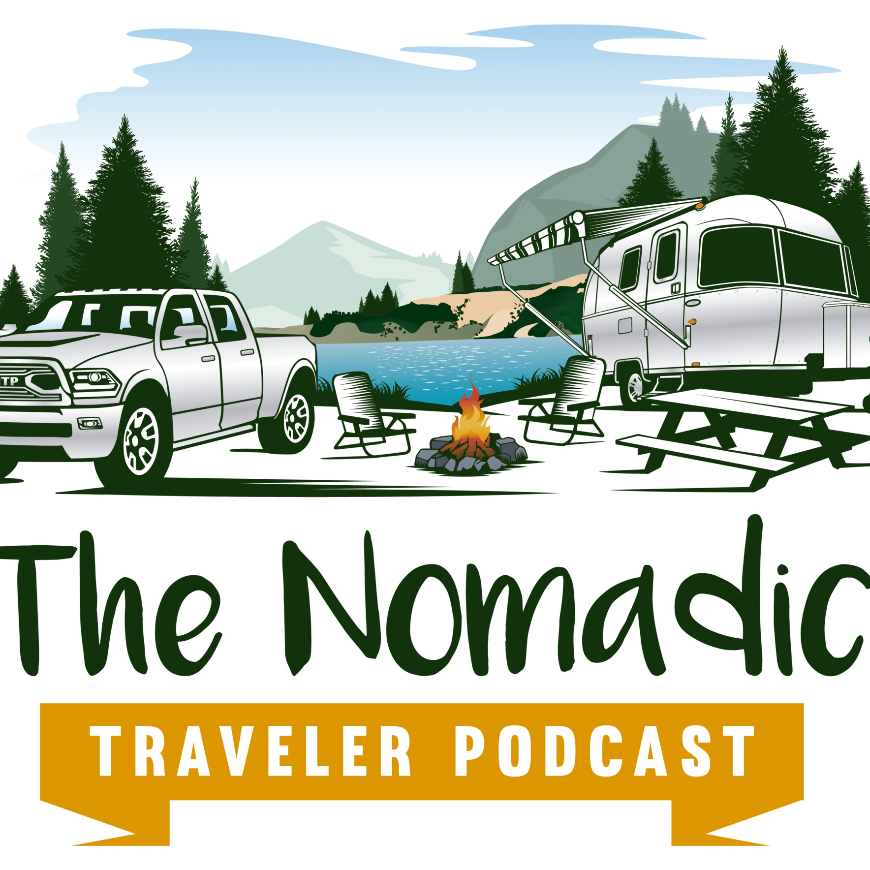 Listen to part two of my interview with Nicole and Jason. I had so much fun chatting with them, and hope you find inspiration to travel by yourself after listening!