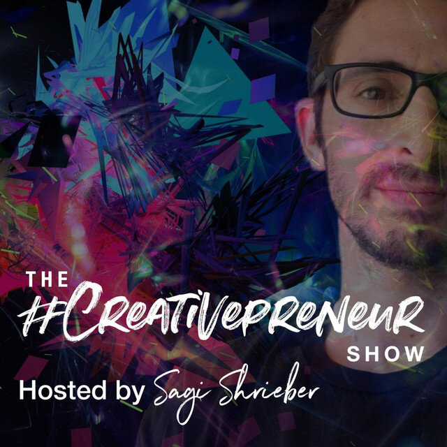 Sagi had me on his show to chat about finding and hiring an EA for your biz.
