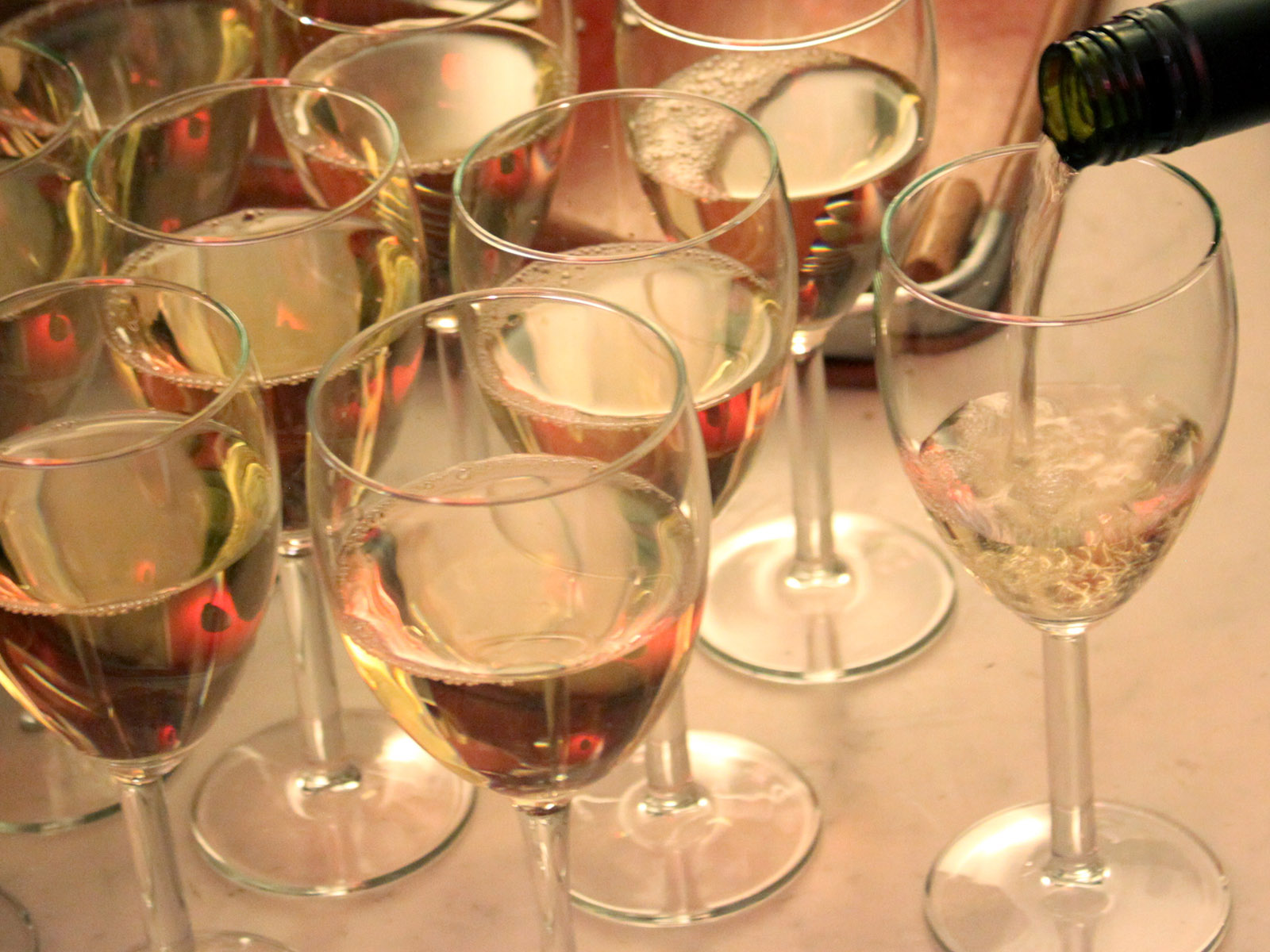What wines do you love? Learn about wine and understand your palate