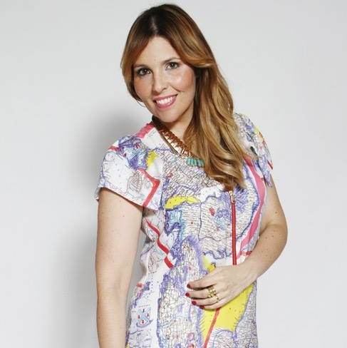 Benedita Paes - Fashion stylist e personal shopper